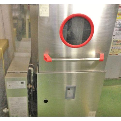 【中古】食器洗浄機 ドアタイプ 横河電子機器 A500 幅900×奥行600×高さ1350【業務用】【送料無料】