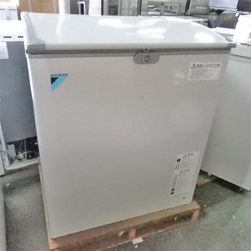 【中古】冷凍ストッカー ダイキン LBFD2AS 幅760×奥行700×高さ900 【送料別途見積】【業務用】【厨房機器】