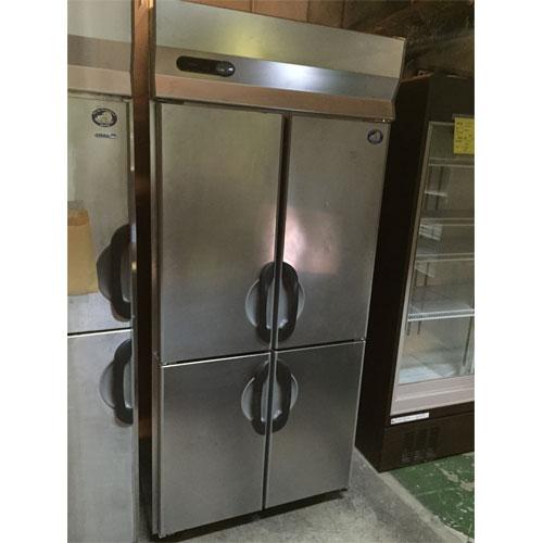 【中古】冷凍庫 パナソニック(Panasonic) SRF-G983S 幅900×奥行800×高さ2000 【送料別途見積】【業務用】【厨房機器】