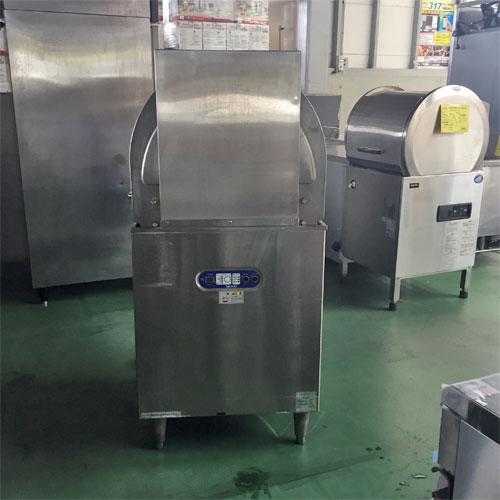 【中古】食器洗浄機 小型ドアタイプ タニコー TDW-40WE3R 幅630×奥行620×高さ1340 tanico【業務用】【送料別途見積】