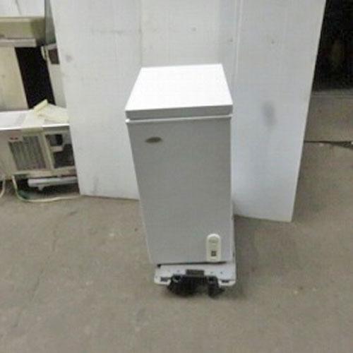 【中古】冷凍ストッカー ハイアール JF-NC60A 幅403×奥行608×高さ830 【送料別途見積】【業務用】【小型 冷凍庫】テンポスバスターズ【厨房機器】