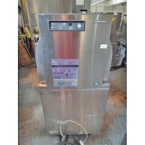 【中古】【業務用】食器洗浄機 小型ドアタイプ ホシザキ JWE-450WUF3-6 幅600×奥行650×高さ1350 60Hz専用【送料無料】