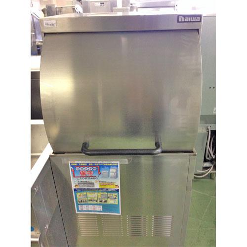 【中古】食器洗浄機 大和冷機 DDWHE6 幅600×奥行600×高さ1300 三相200V 50Hz専用 【送料別途見積】【業務用】