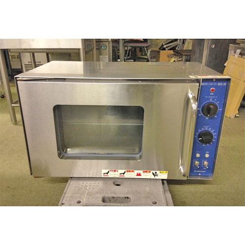 【中古】電気オーブン ニチワ電機 NSO-3N 幅730×奥行420×高さ420 【送料無料】【業務用】【厨房機器】
