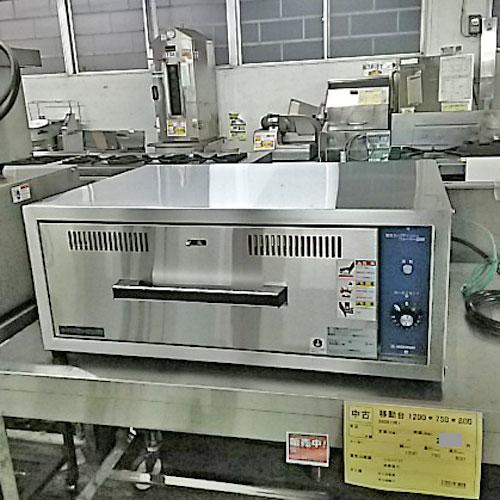 【中古】カップウォーマー ニチワ電機 CDW-450T 幅750×奥行560×高さ310 【送料無料】【業務用】