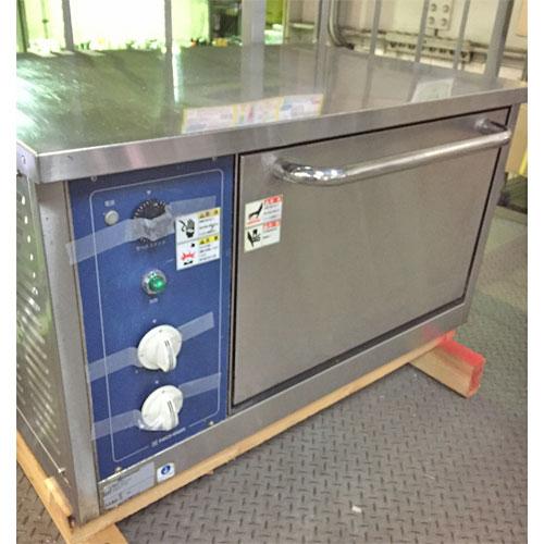 【中古】電気オーブン ニチワ電機 NEO-90ASP 幅900×奥行570×高さ520 三相200V 60Hz専用 【送料無料】【業務用】【厨房機器】