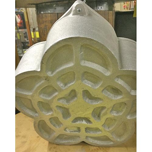 【中古】製氷器 幅250×奥行250×高さ80 【送料無料】【業務用】