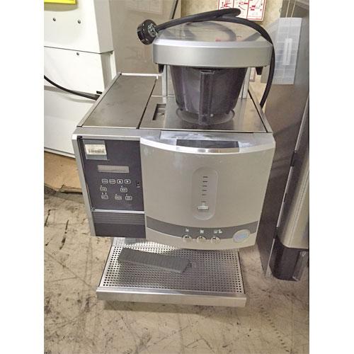 【中古】コーヒーマシン カフェトロン FMI(エフエムアイ) CT-1003C 幅460×奥行565×高さ760 三相200V 【送料無料】【業務用】