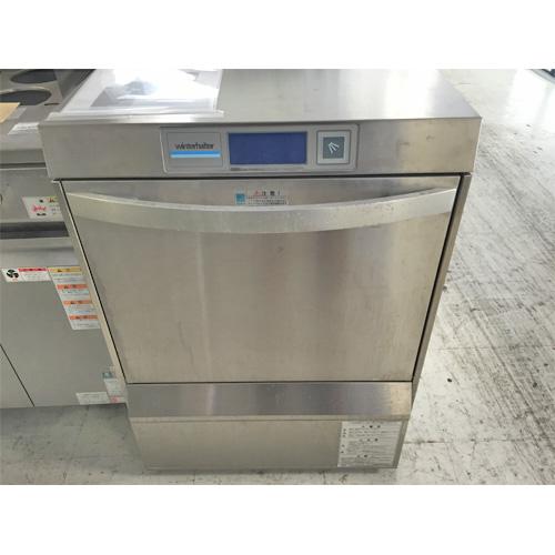 【中古】食器洗浄機 winterhalter UC-XL 幅600×奥行637×高さ820 三相200V 50Hz専用 【送料別途見積】【業務用】