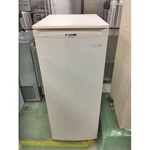 【中古】検食用 冷凍ストッカー サンデン VF-K120X 幅460×奥行585×高さ1110 【送料無料】【業務用】