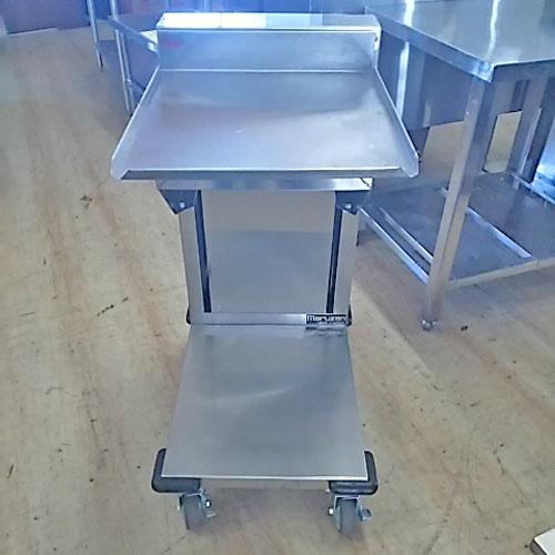 【中古】食器ディスペンサー マルゼン MSD-L4045 幅420×奥行580×高さ900 【送料別途見積】【業務用】