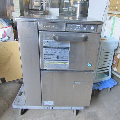 【中古】食器洗浄機 ホシザキ JW-300TUF 幅600×奥行450×高さ830 50Hz専用 【送料無料】【業務用】