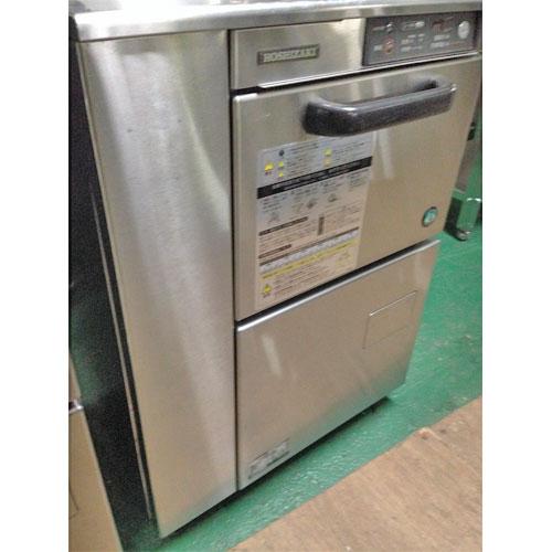 【中古】食器洗浄機 ホシザキ JW-300TUF-038113 幅600×奥行450×高さ830 【送料無料】【業務用】