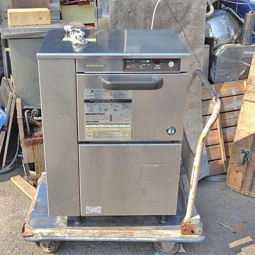 【中古】食器洗浄機 ホシザキ JW-300TUF 幅600×奥行450×高さ800 50Hz専用 【送料無料】【業務用】