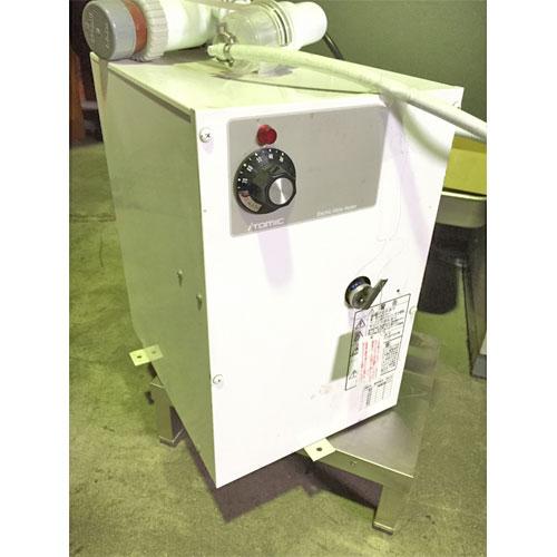 【中古】電気温水器 幅260×奥行320×高さ400 60Hz専用 【送料無料】【業務用】