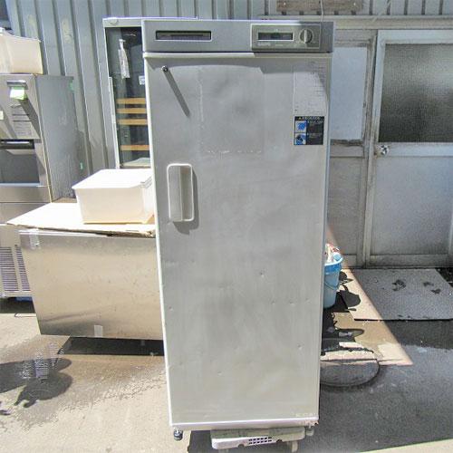 【中古】冷凍ストッカー パナソニック(Panasonic) SCR-T270N 幅614×奥行736×高さ1620 【送料別途見積】【業務用】【厨房機器】