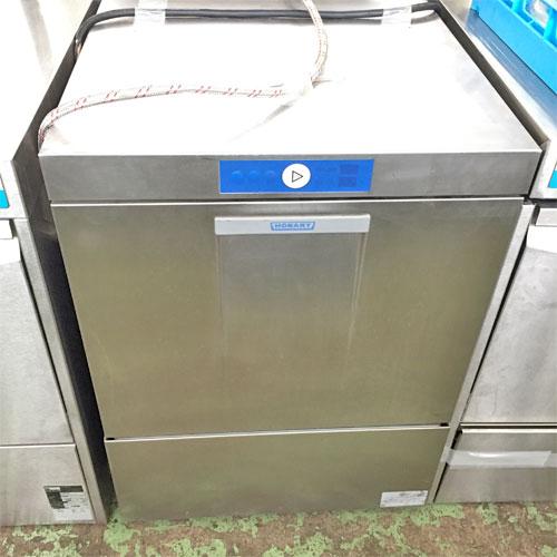 【中古】食器洗浄機 ホバート FX-81N 幅600×奥行600×高さ815 三相200V 【送料無料】【業務用】