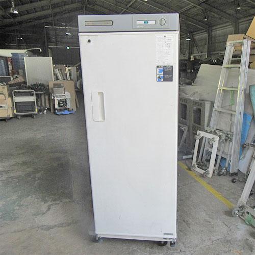 【中古】冷凍ストッカー パナソニック(Panasonic) SCR-T270N 幅614×奥行703×高さ1620 【送料別途見積】【業務用】【厨房機器】