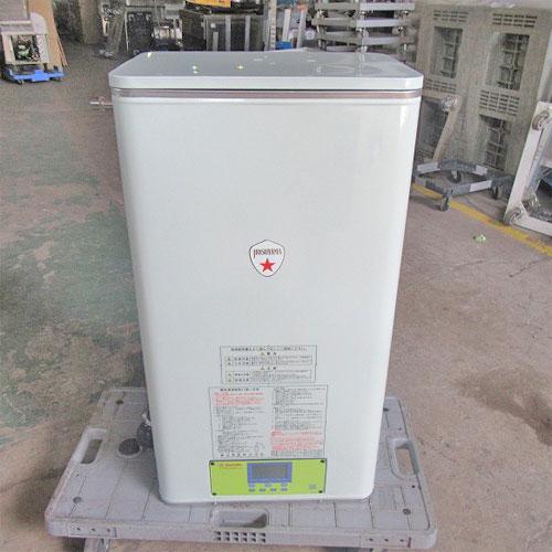 【中古】電機湯沸し器 イトミック HDEN-45 幅420×奥行300×高さ775 【送料別途見積】【業務用】