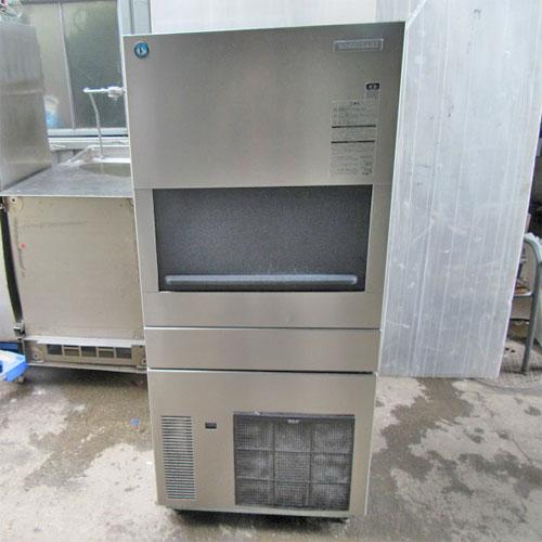 【中古】製氷機 ホシザキ IM-230M-21 幅695×奥行670×高さ1580 三相200V 【送料別途見積】【業務用】【厨房機器】