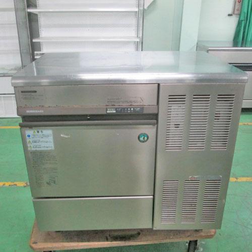 【中古】製氷機 ホシザキ IM-55TL-1 幅800×奥行525×高さ800/業務用/送料別途見積【厨房機器】