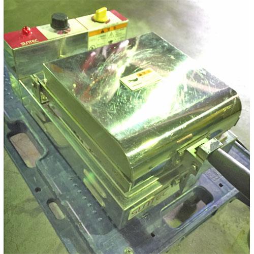 【中古】アイスコーンメーカー サンテック SIK-1L 幅255×奥行485×高さ160 50Hz専用 【送料無料】【業務用】