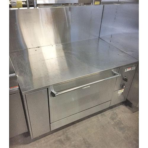 【中古】台下ガスオーブン フジマック 幅1200×奥行780×高さ650 LPG(プロパンガス) 【送料別途見積】【業務用】【厨房機器】