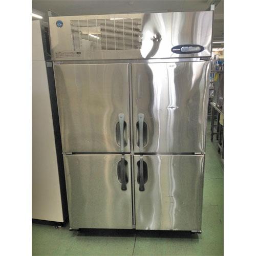 【中古】冷蔵庫 ホシザキ HR-120C1-ML-FA 幅1200×奥行800×高さ1890 【送料別途見積】【業務用】【厨房機器】