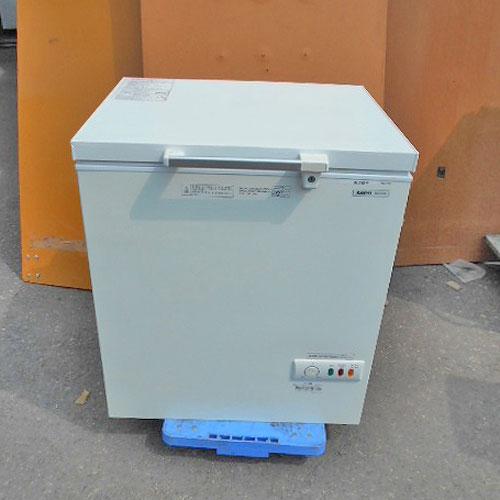 【中古】冷凍ストッカー サンヨー SCR-RH13V 幅725×奥行607×高さ842 【送料無料】【業務用】【厨房機器】
