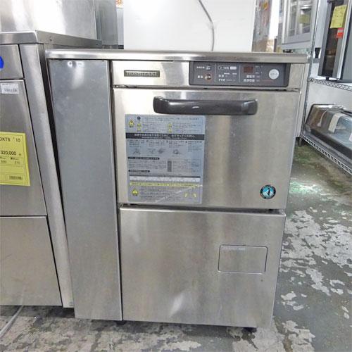 【中古】食器洗浄機 ホシザキ JW-300TUF 幅600×奥行450×高さ830 60Hz専用 【送料別途見積】【業務用】