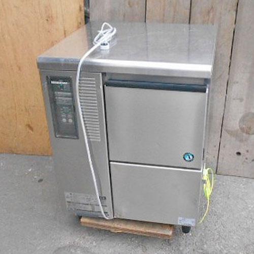 【中古】チップアイス製氷機 ホシザキ CM-120K-MS 幅600×奥行600×高さ800 【送料別途見積】【業務用】【厨房機器】