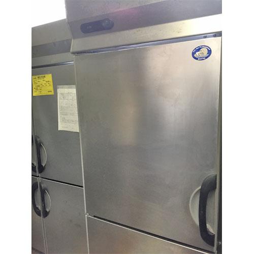 【中古】縦型冷蔵庫 サンヨー SRR-G781L-49358 幅745×奥行800×高さ2000 【送料別途見積】【業務用】