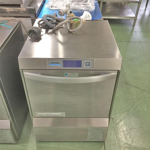 【中古】食器洗浄機 UC-XL 幅600×奥行637×高さ820 三相200V 50Hz専用 【送料別途見積】【業務用】