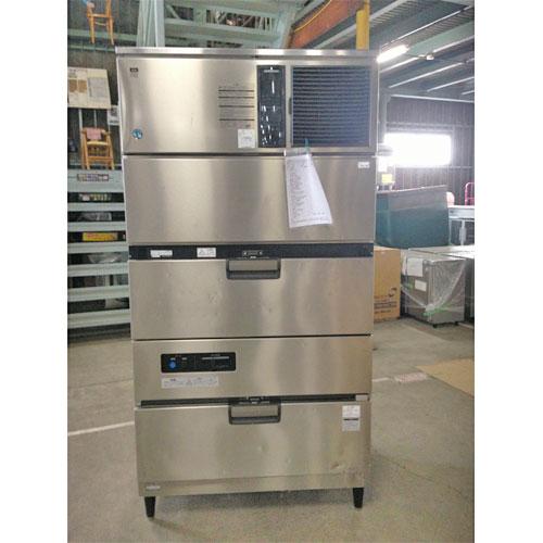 【中古】製氷機 ホシザキ IM-230DM 幅1080×奥行710×高さ2120 【送料無料】【業務用】【厨房機器】