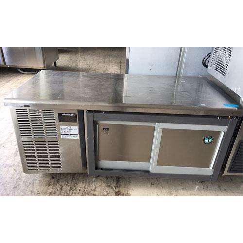 【中古】低冷蔵コールドテーブル 引戸 ホシザキ RL-120SNC-RS RL-120SNC-RS 引戸 幅1200×奥行600×高さ600【送料無料 ホシザキ】【業務用】【厨房機器】, フクロイシ:c4292e85 --- ryusyokai.sk