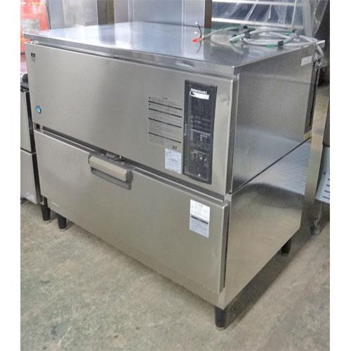 【中古】製氷機 ホシザキ IM-230DWM 幅1080×奥行710×高さ1040 三相200V 【送料別途見積】【業務用】【厨房機器】