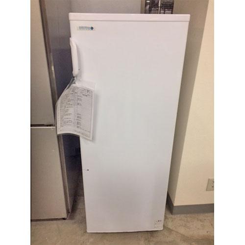 【中古】冷凍ストッカー 日本ゼネラル FFU-155RF 幅555×奥行560×高さ1440 【送料無料】【業務用】【厨房機器】