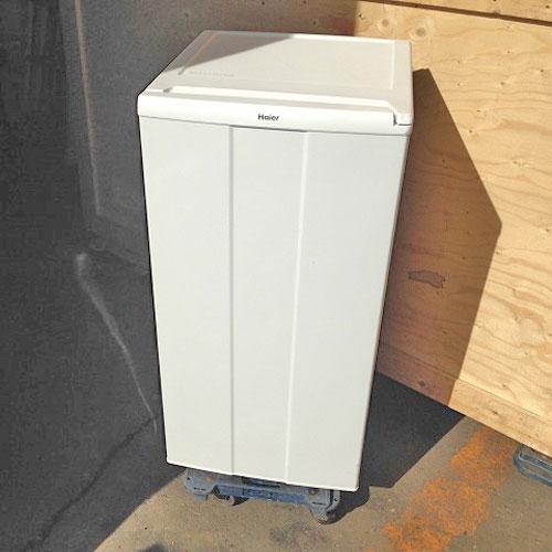 【中古】冷凍ストッカー ハイアル JF-NU100B 幅480×奥行550×高さ1000 【送料別途見積】【業務用】【厨房機器】