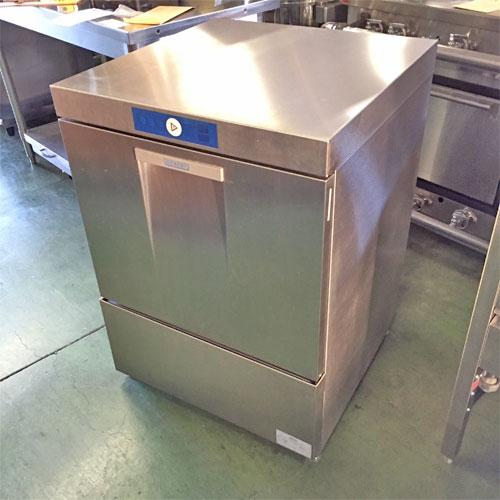 【中古】食器洗浄機 ホバート FX-80N 幅600×奥行595×高さ830 三相200V 50Hz専用 【送料別途見積】【業務用】