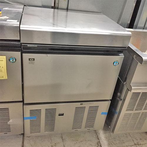 【中古】ビッグアイス製氷機 ホシザキ LM-350M 幅630×奥行525×高さ850 【送料無料】【業務用】【厨房機器】