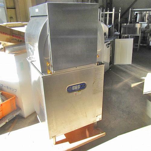 【中古】食器洗浄機 タニコー TDW-40EW3R 幅730×奥行700×高さ1325 50Hz専用 【送料別途見積】【業務用】