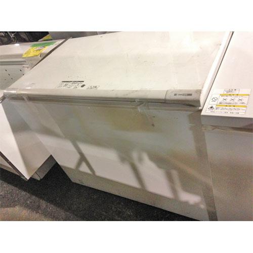 【中古】冷凍ストッカー サンデン SH-360X 幅1090×奥行670×高さ890 【送料無料】【業務用】【厨房機器】