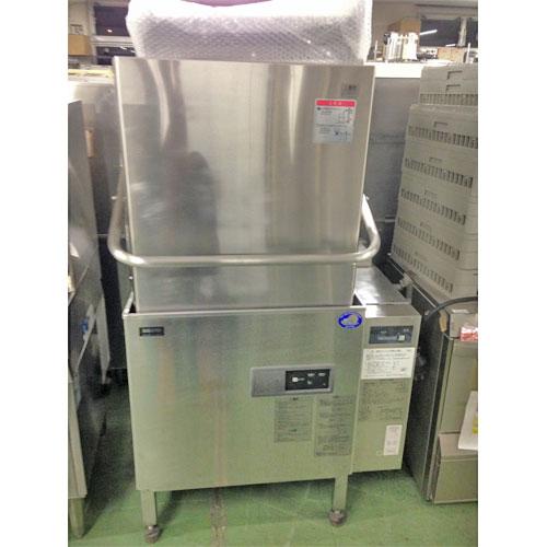 【中古】食器洗浄機 三洋電機 DW-DR53UG 幅670×奥行700×高さ1430 【送料別途見積】【業務用】