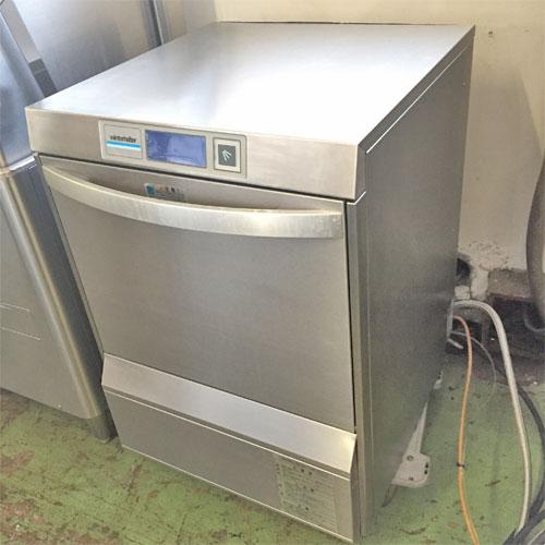 【中古】食器洗浄機 ウィンターハルター UC-XL 幅600×奥行640×高さ830 三相200V 50Hz専用 【送料無料】【業務用】