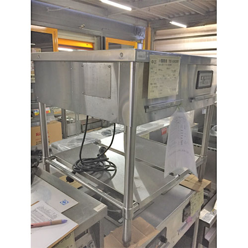 【中古】IH調理機 三洋電機 TIC-DK2000 幅800×奥行750×高さ800 【送料別途見積】【業務用】