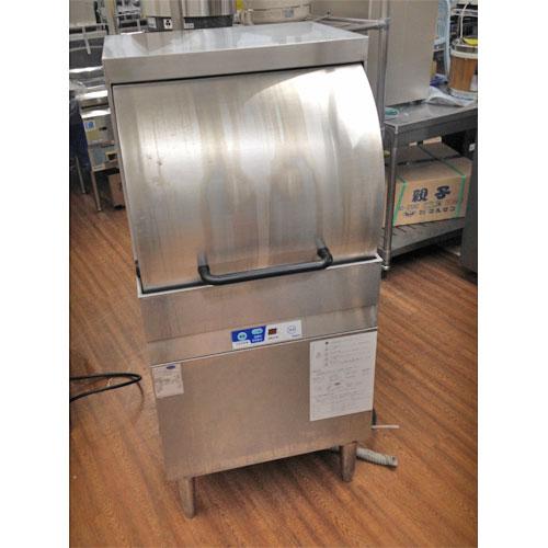 リターンタイプ食器洗浄機
