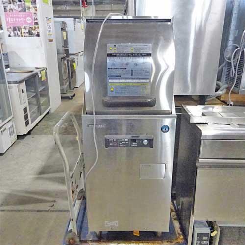 【中古】食器洗浄機 ホシザキ JW-350RUF 幅450×奥行450×高さ1220 60Hz専用 【送料別途見積】【業務用】
