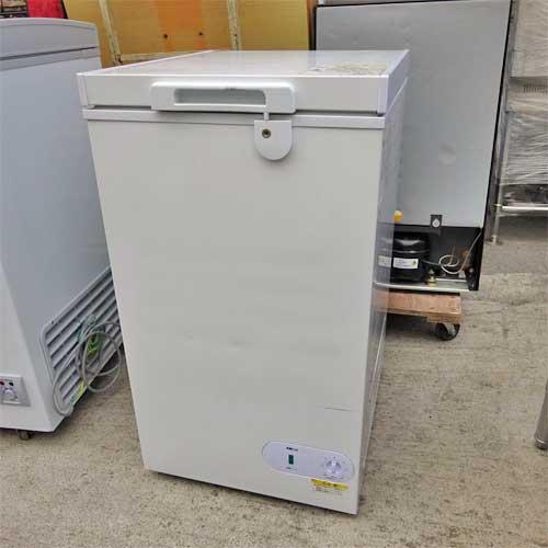 【中古】冷凍ストッカー シェルパ JCMC-60-OR 幅475×奥行595×高さ855 【送料別途見積】【業務用】