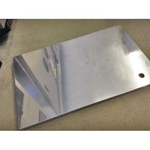 【中古】製氷機用 天板 幅800×奥行500×高さ40 【送料無料】【業務用】【厨房機器】