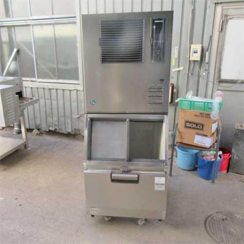 【中古】製氷機 ホシザキ IM-230AM-1 幅700×奥行790×高さ1770 三相200V 【送料別途見積】【業務用】【厨房機器】